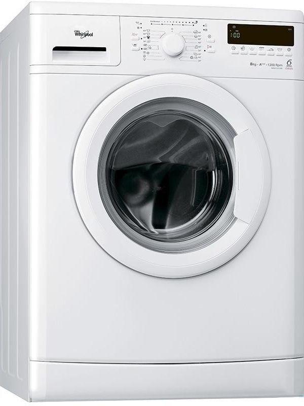 Уценка: Стиральная машина Whirlpool AWS 51011