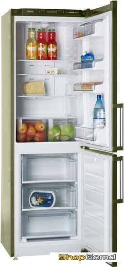 Холодильник Atlant ХМ 4421-070 N