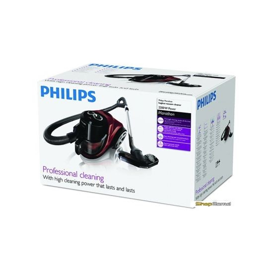 Пылесос Philips FC9205/01