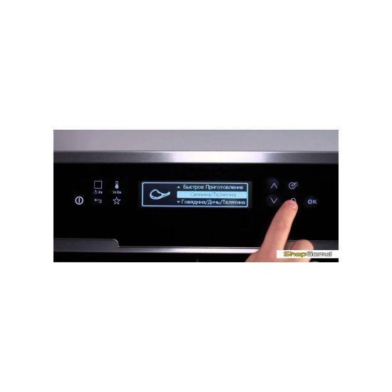 Духовой шкаф Electrolux EOA95751BX