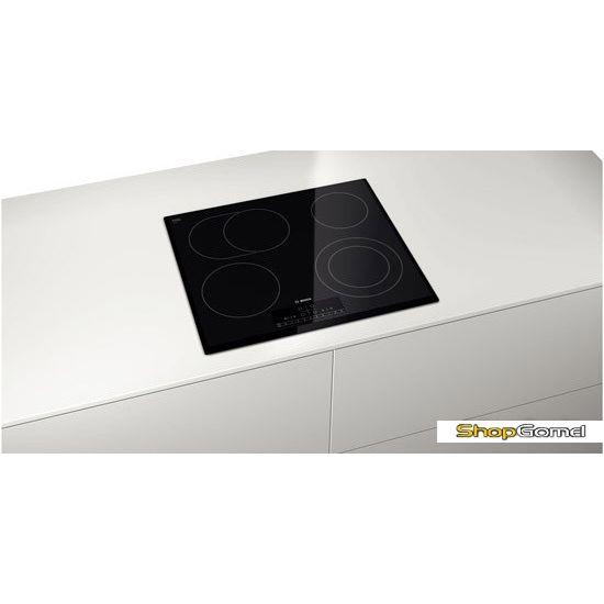 Варочная поверхность Bosch PKN651F17