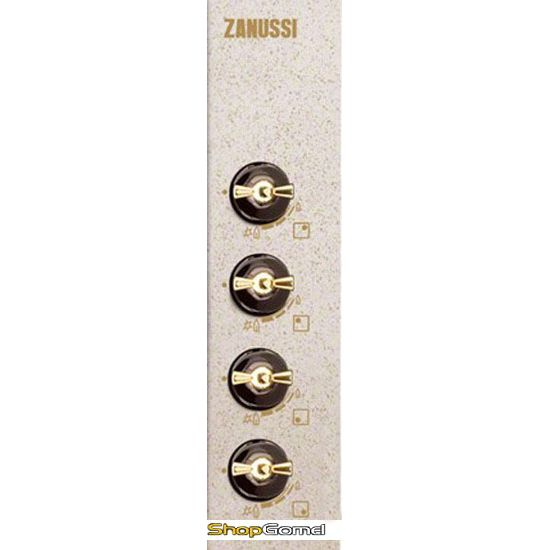Варочная поверхность Zanussi ZGG62414LA