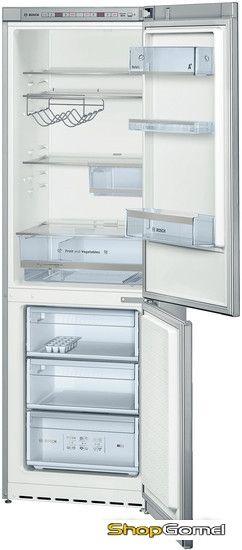Холодильник Bosch KGE36XL20R