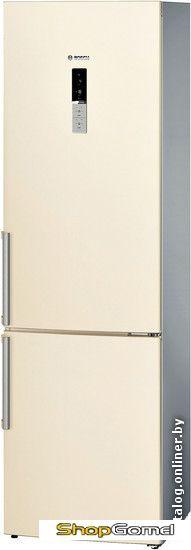 Холодильник Bosch KGE39AK22R