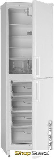 Холодильник-морозильник Atlant ХМ 4023-000