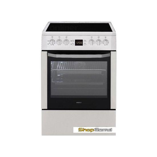 Кухонная плита Beko CSM 67300 GS