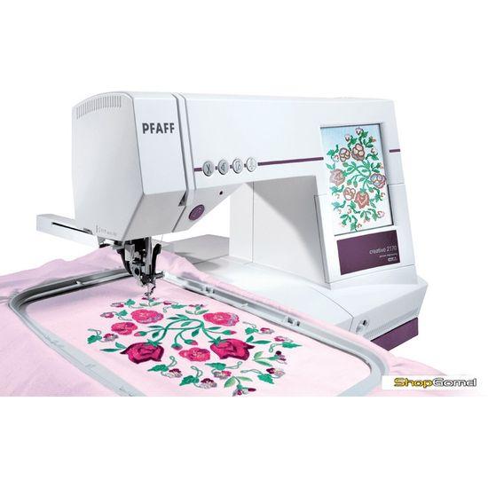 Швейная машина PFAFF Creative 2170