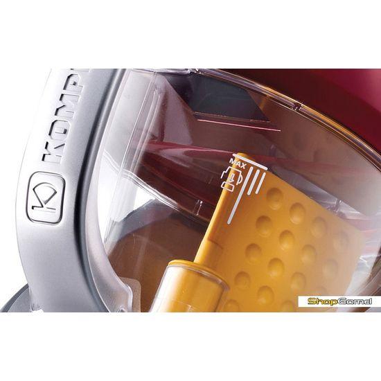 Пылесос LG VK89482R