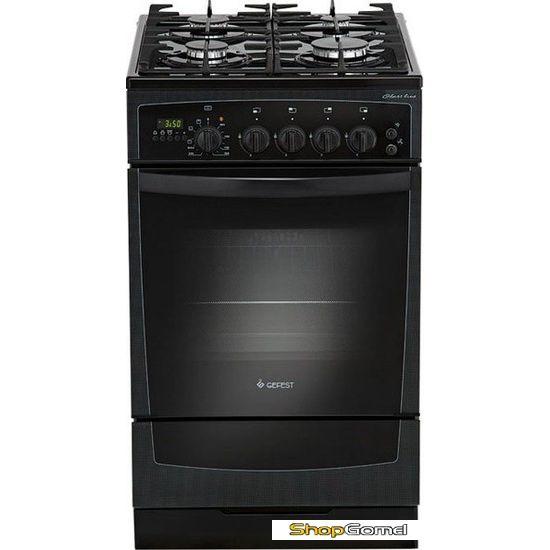 Кухонная плита Gefest 3502