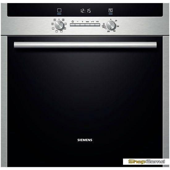 Духовой шкаф Siemens HB43GT540E