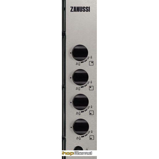 Поверхность газовая Zanussi ZGG62411XA