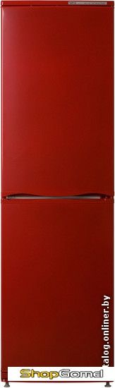 Холодильник-морозильник Atlant ХМ 6025-083