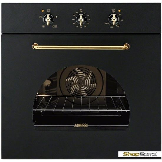 Духовой шкаф Zanussi ZOB21301CR