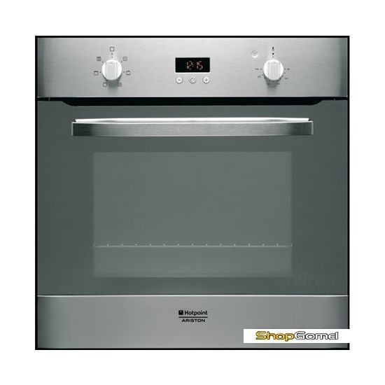 Духовой шкаф Hotpoint-Ariston FHS 53 C IX/HA