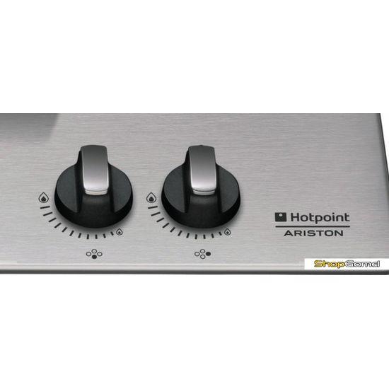 Варочная поверхность Hotpoint-Ariston PK 644 D GH X /HA