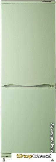 Холодильник-морозильник Atlant ХМ 4012-082