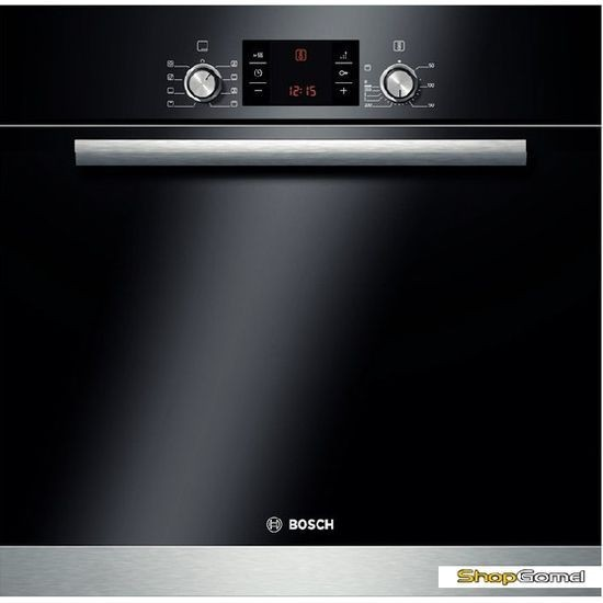 Духовой шкаф Bosch HBG43T151R