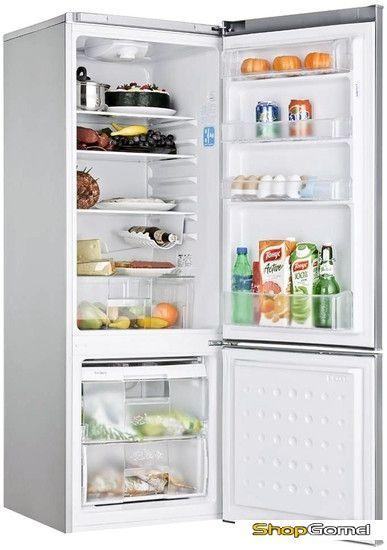 Холодильник Beko CS 325000 S