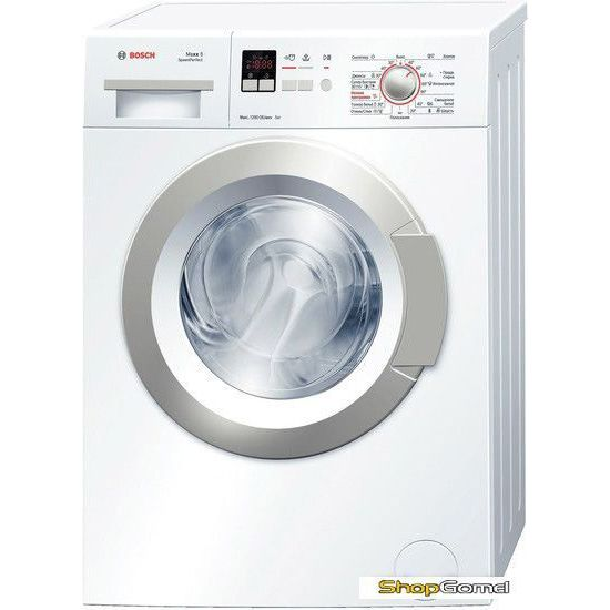 Стиральная машина Bosch WLG24160OE