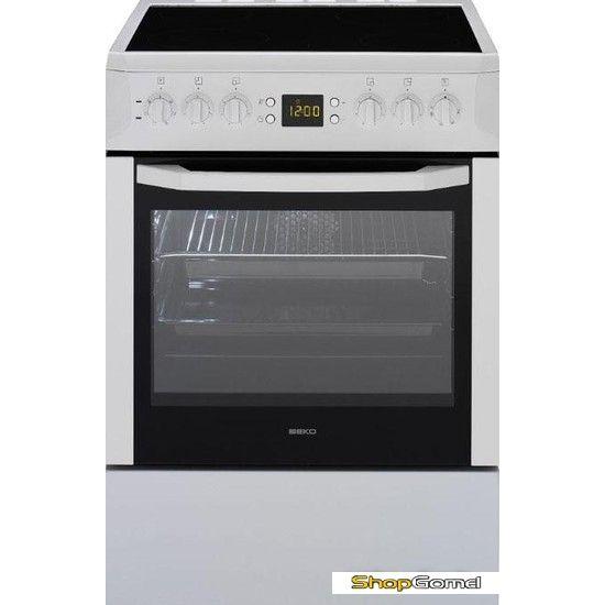Кухонная плита Beko CSM 67301 GW
