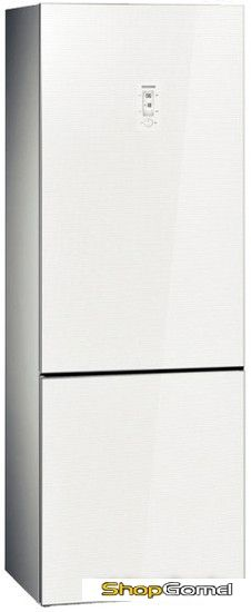 Холодильник Siemens KG49NSW21R