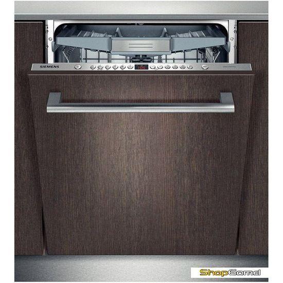 Посудомоечная машина Siemens SN66M094RU