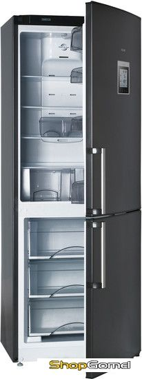 Холодильник Atlant ХМ 4521-060 ND