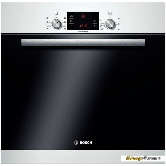 Духовой шкаф Bosch HBA23B120R