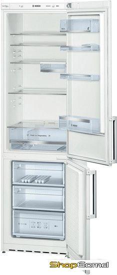 Холодильник Bosch KGE39AW25R