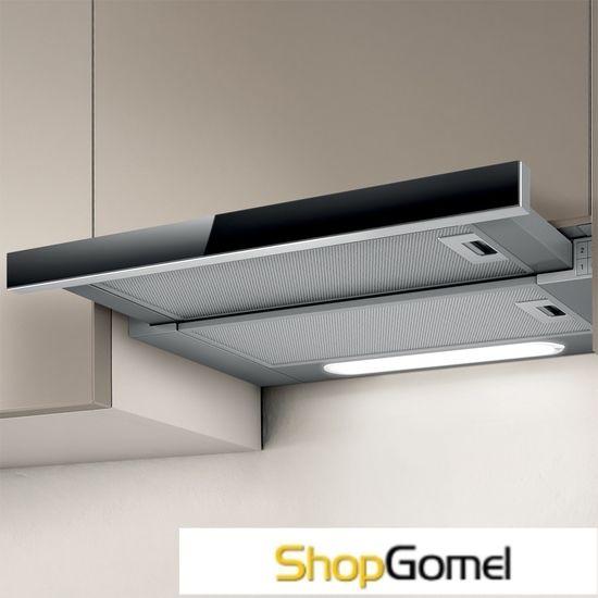 Кухонная вытяжка Elica Elite 14 Lux GRVT/A/90 (PRF0098879)