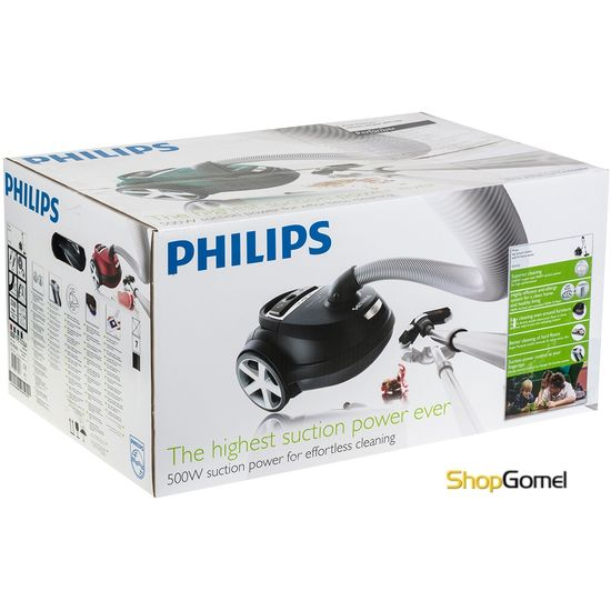 Пылесос Philips FC9176/02