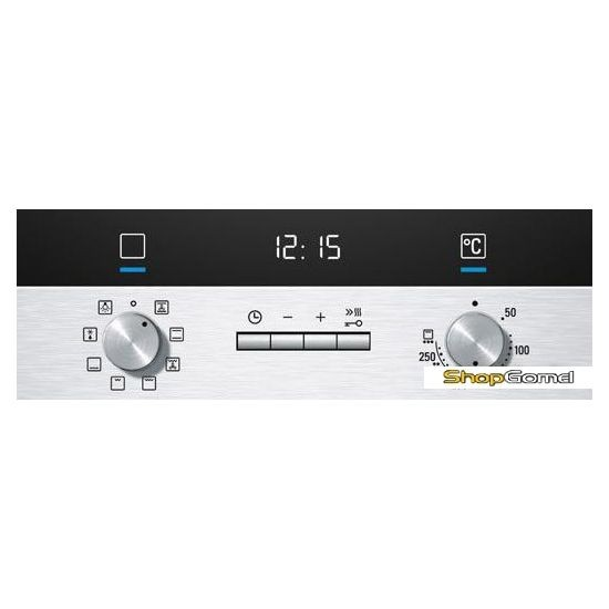 Духовой шкаф Siemens HB23GB541R