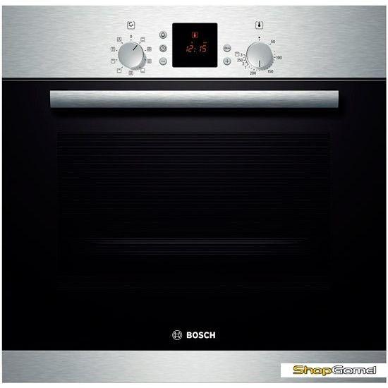 Духовой шкаф Bosch HBN 331E1S
