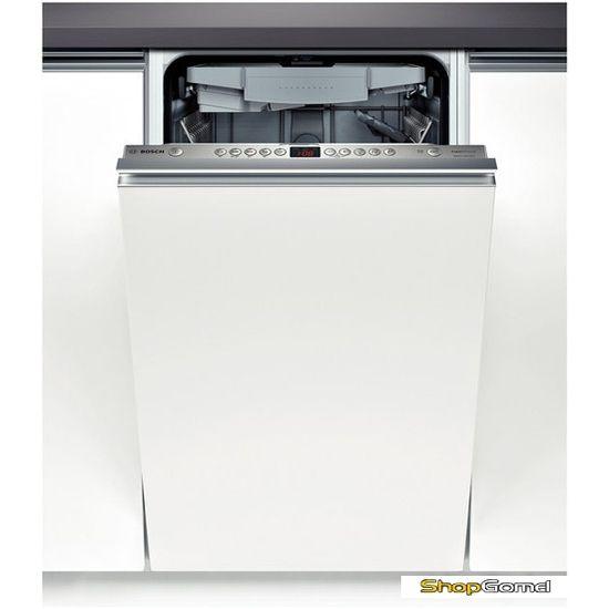Посудомоечная машина Bosch SPV58M50RU