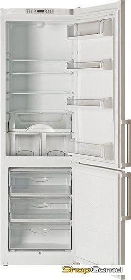 Холодильник-морозильник Atlant ХМ 6324-181
