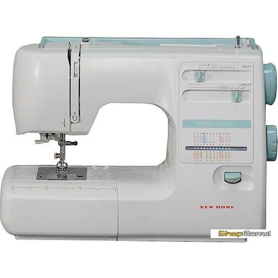 Швейная машина New Home 5617