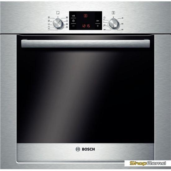 Духовой шкаф Bosch HBG 33B550