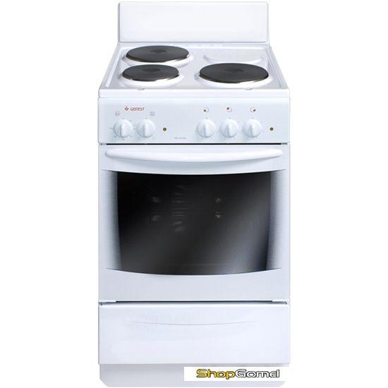 Кухонная плита Gefest 2140-03 К80