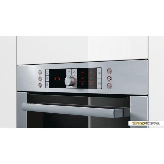 Духовой шкаф Bosch HBC 86K753