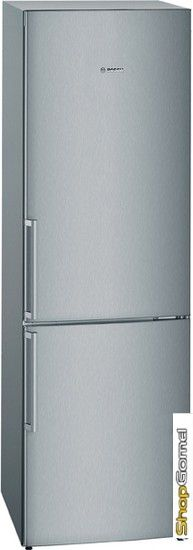 Холодильник Bosch KGV 39XL20 R
