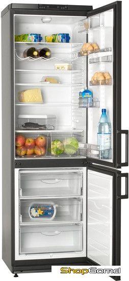 Холодильник-морозильник Atlant ХМ 6001-007
