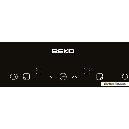 Варочная поверхность Beko HIC 64403 T
