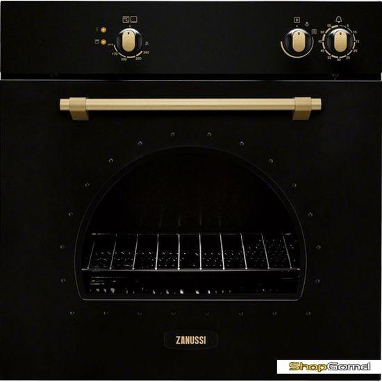 Газовый духовой шкаф Zanussi ZOG 11211CR