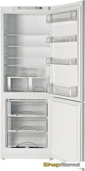 Холодильник-морозильник Atlant ХМ 6224-000