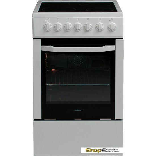 Кухонная плита Beko CSE 57100 GS