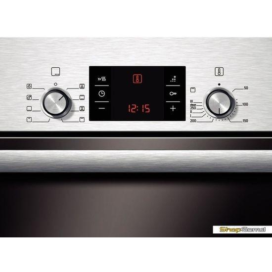 Духовой шкаф Bosch HBG 43T450