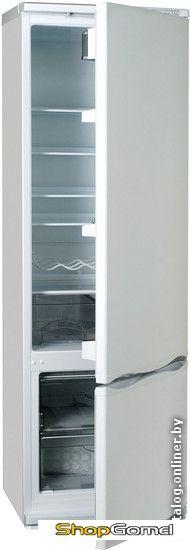 Холодильник-морозильник Atlant ХМ 6022-031