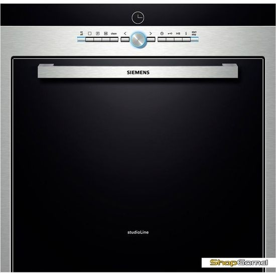 Духовой шкаф Siemens HB38G4580