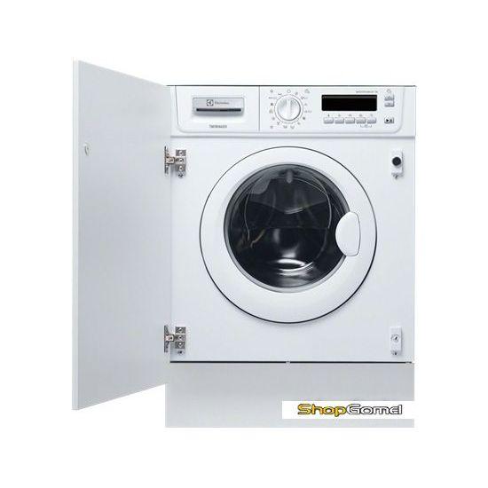Стиральная машина Electrolux EWG 147540 W