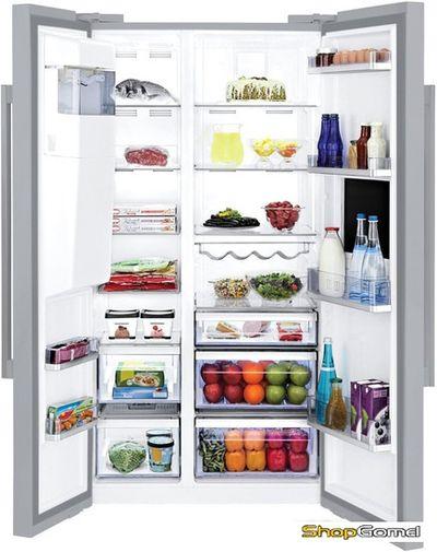 Холодильник Beko GN 162420X